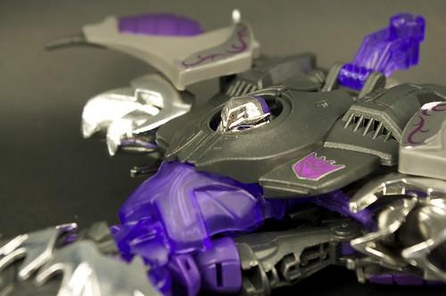 TFP AM-15 Megatron Darkness 34
