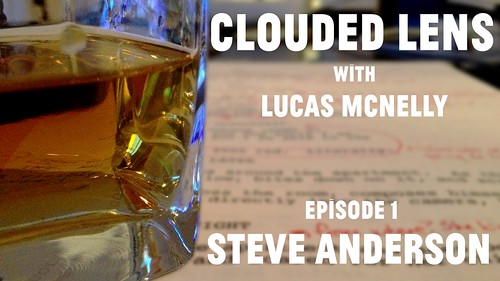 clouded lens steve anderson