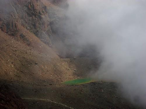 Laghetto della Val delle Mite
