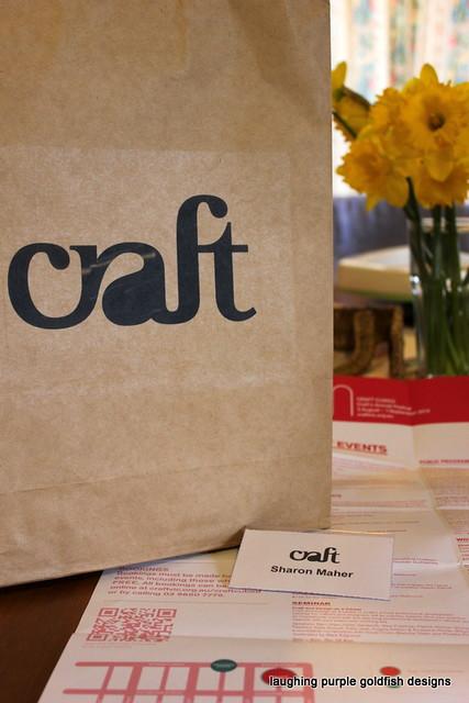Craft Seminar
