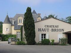 Château Haut-Brion 2001, deseo y decepción
