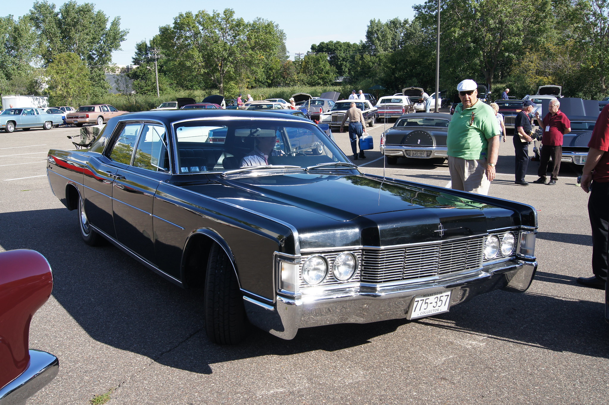 68 lincoln continental lincoln continental owners club flickr photo sharing. Black Bedroom Furniture Sets. Home Design Ideas