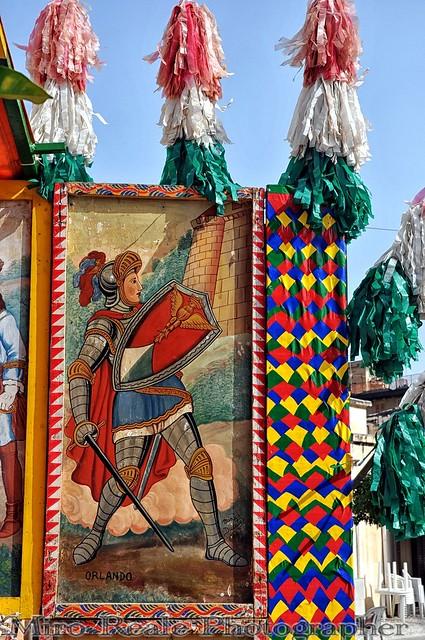 Feste e Costumi Siciliani  (5)