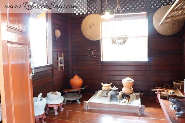 Phathammarong Museum - Songkhla Singora Tram Tour-006