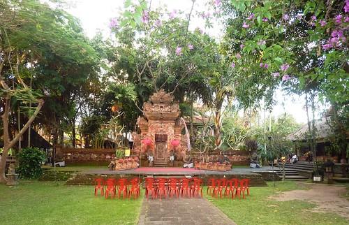 Bali- Ubud-Spectacle de danse (2)