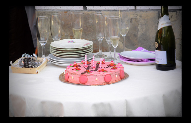 pastel de cumpleaños 2 | Flickr - Photo Sharing!