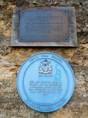 Photo of Blue plaque № 40337