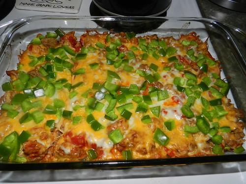 Zucchini Pizza10