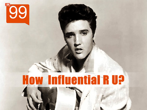 Klout Major Updates = Better Influence Estimates