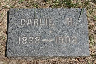 Smith, Carlie