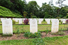 Taiping War Cemetery by Tukang Kebun