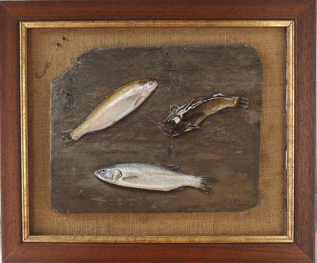 tavola pescatore