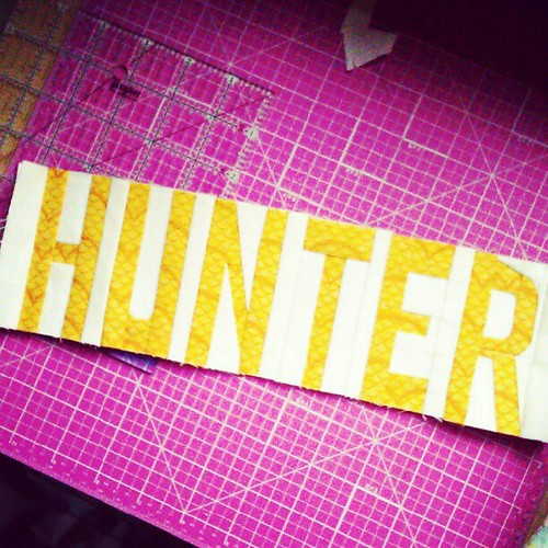 Adding this pattern to my Quilting Gallery blog hop giveaway. (it will be for the entire alphabet, not just these letters. Lol.)
