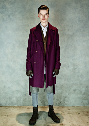 Otto Lundbladh0020_KAZUYUKI KUMAGAI AW12(ATTACHMENT)