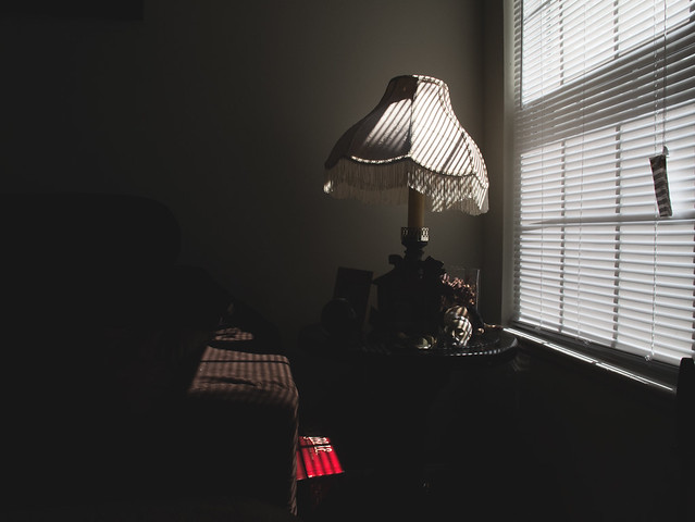 That Light... Beautiful
