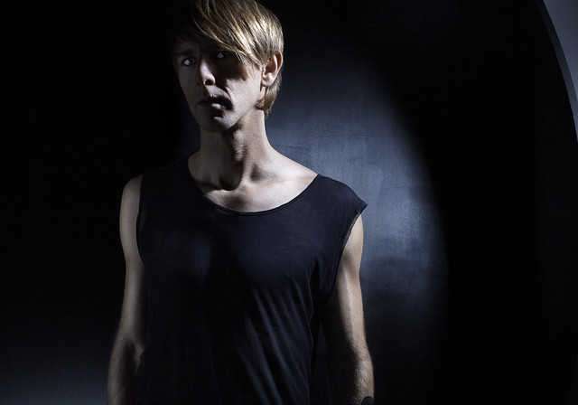 Richie Hawtin, Enter. Space