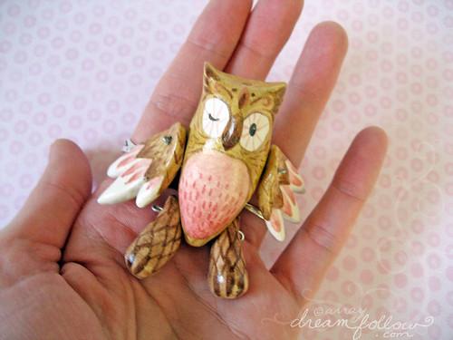 olga owlet