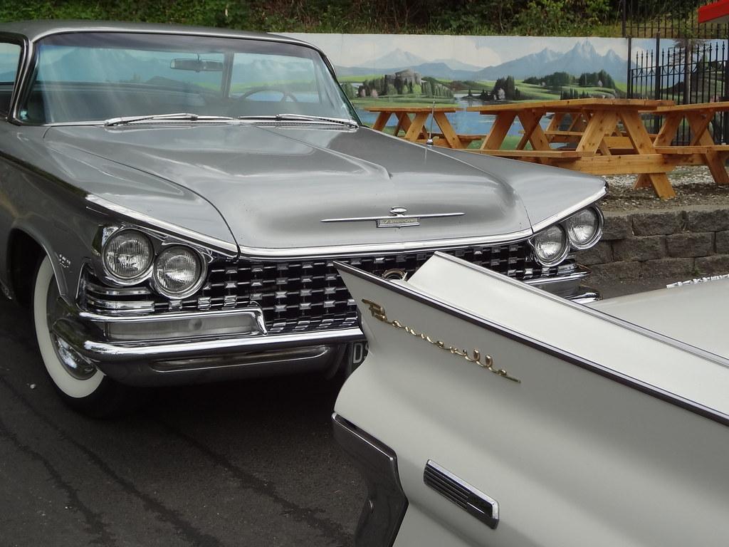 2012 Pacific Northwest 1959 General Motors Tour