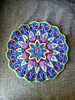 Finished 2nd Overlay Mandala no1