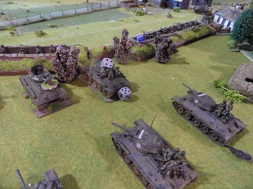 Nebelwerfers hit T-34s.JPG
