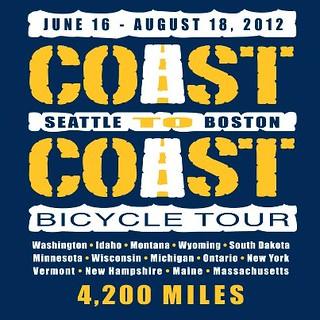 Coast to Coast 2012