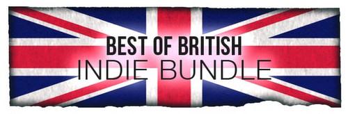 British Indie Bundle