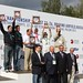 14th FAI World Helicopter Championship - Races Winners
