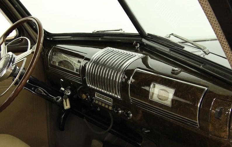 1951 Buick Skylark Convertible For Sale