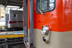 東武鉄道8111Fの復活記念列車を撮りに行く