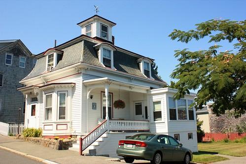 Salem - Massachusetts - United States