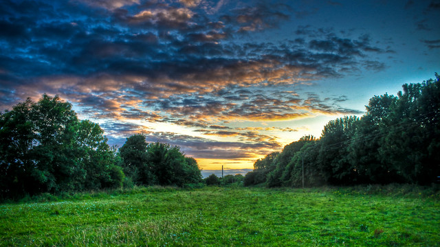 0302 - England, Nottingham, Colwick Park HDR