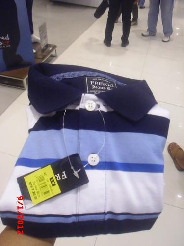 SM City Manila 3 Day Sale KNT 13