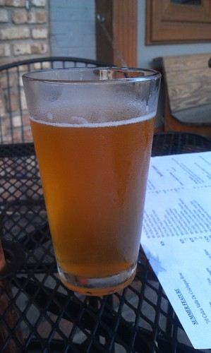 Avondale Saison at Epiphany in Tuscaloosa