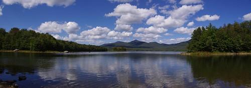 summer panorama geotagged pentax pano kr rutland chittendenreservoir pentaxkr innatelmwood