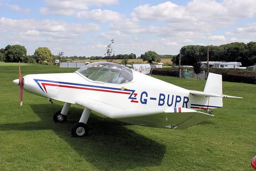 G-BUPR
