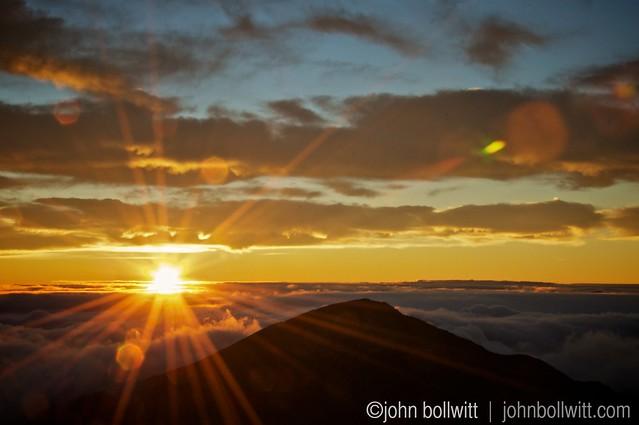 Maui: August 2012