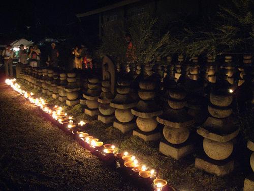 元興寺「地蔵会」@奈良町-11