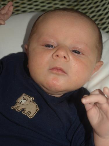 Judah - 1 month