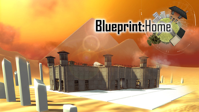 PlayStation Home Update 9-4-2012