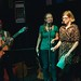 Sarah Donner & The Doubleclicks