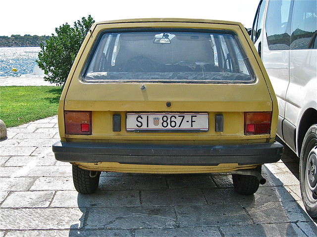 Yugo 45 sport submited images
