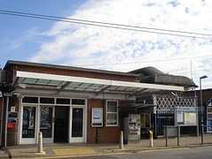 Picture of West Wickham Station