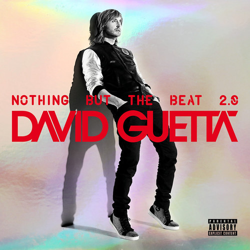 David Guetta   Nothing But the Beat 2.0 (2012) (iTunes Plus AAC M4A) [Album]