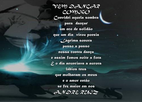 VEM DANÇAR COMIGO by amigos do poeta