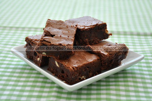 The New York Times Brownies
