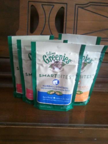 Ora Greenies 4