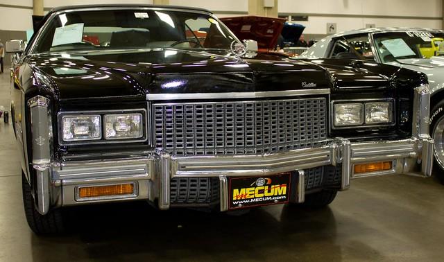 Caddy 1976