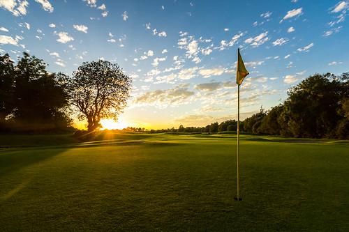 [フリー画像素材] スポーツ, 球技, ゴルフ ID:201209130000