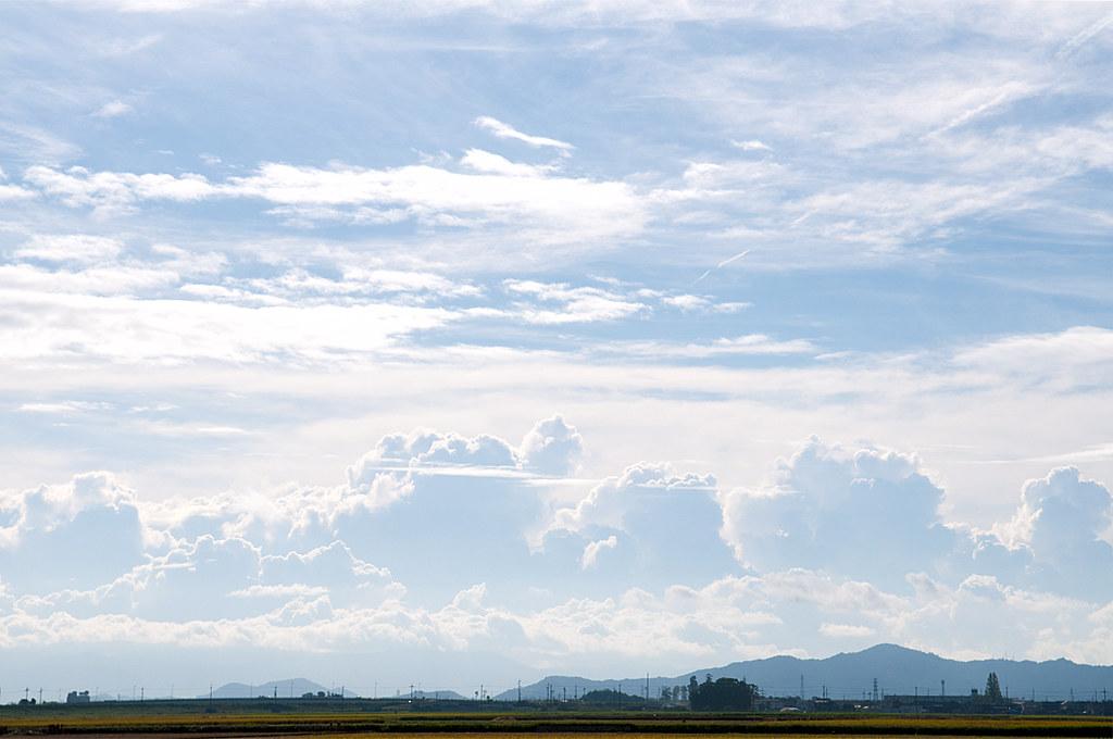 Heavens Cloud