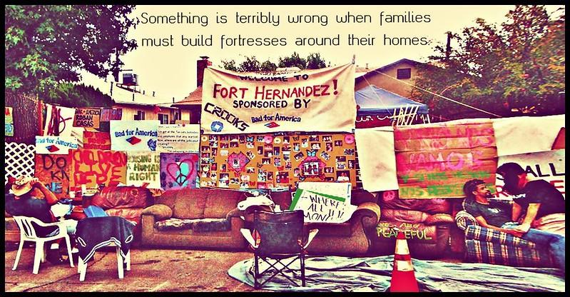 Fort Hernandez